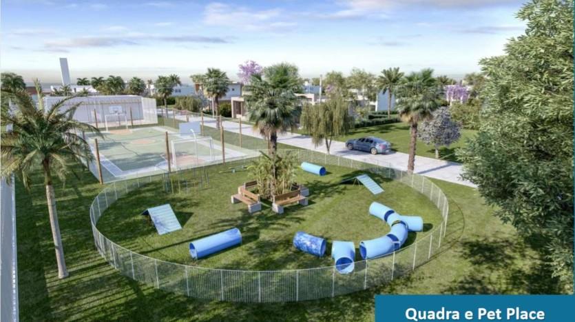 Veredas Condomínio Parque - Atman Imóveis