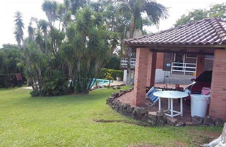 Sítio no Guaíba Country Club 2 - Atman Imóveis