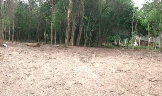 Terreno no Guaíba Country Club Atman Imóveis